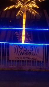 95.5 WBRU